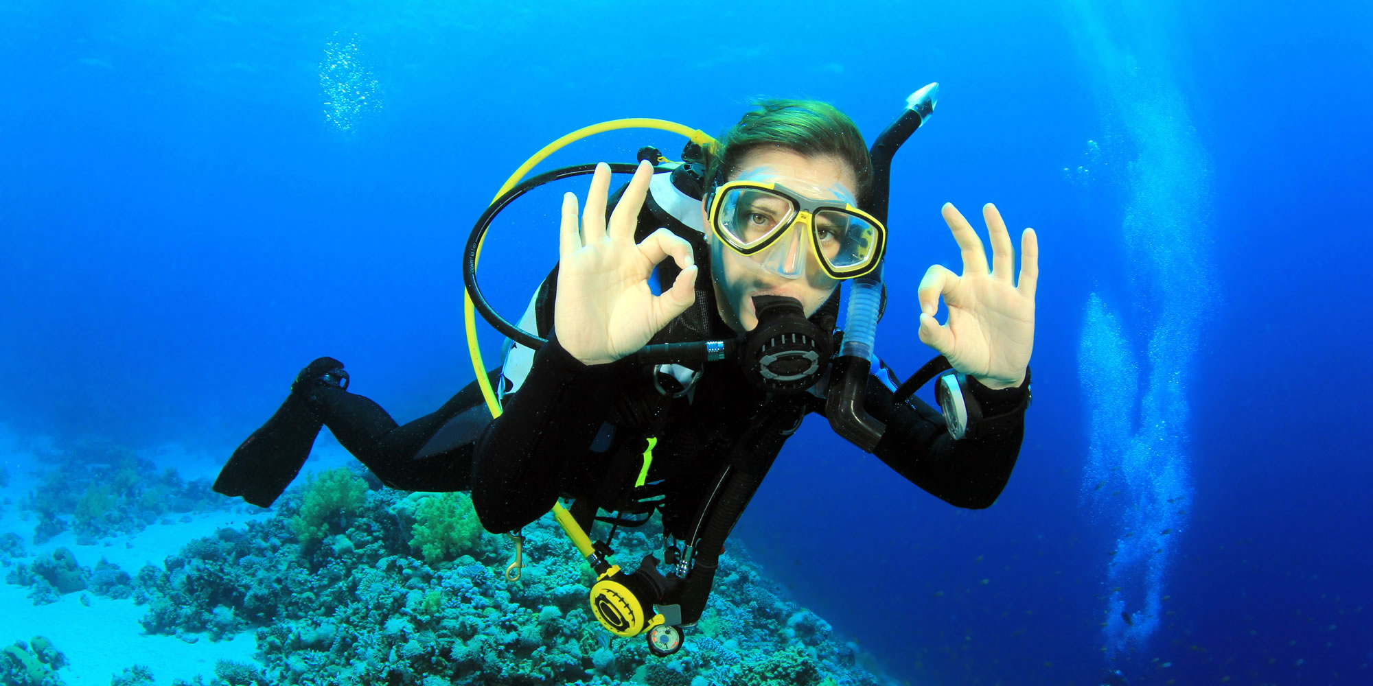 Best Scuba Diving in the World   Top 12 Best Places to